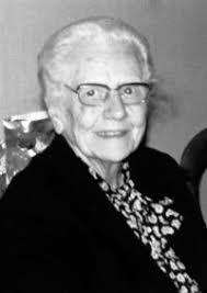 Ir. Anna Ernestine Maria Bosch, eerste vrouwelijke directeur Keuringsdienst ... - 628-7