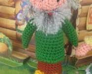 846 Best Вязанные игрушки images | Crochet toys, Crochet dolls ...