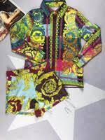 <b>Wholesale</b> designer <b>flower</b> printed tracksuit women <b>sets</b> - Group Buy ...