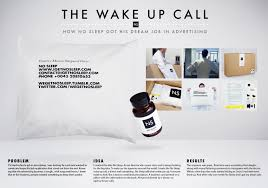 no sleep the wake up call adeevee no sleep the wake up call