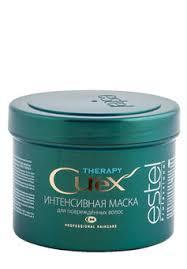 <b>Estel</b> Curex Therapy Интенсивная <b>Маска</b> для Поврежденных <b>Волос</b>