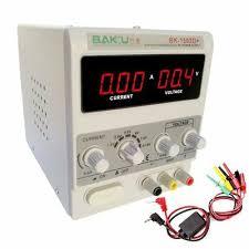 15V 2A Adjustable <b>DC Power Supply</b> Precision Variable Dual Digital ...