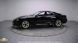 1992 Dodge Stealth 132426 1991 Dodge Stealth R T Twin Turbo Youtube