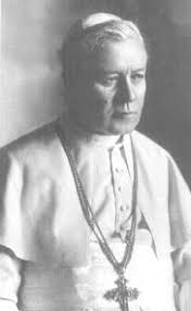 Image result for st. pius x