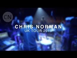 <b>Chris Norman</b> | York Barbican