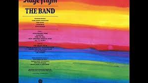 <b>The Band</b> - <b>Stage</b> Fright (1970) [Full Album] - video dailymotion
