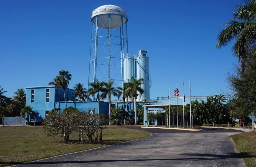 Fort Myers Hot Tub Showroom