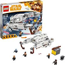 LEGO Star Wars 6212803 Imperial At-Hauler 75219 ... - Amazon.com