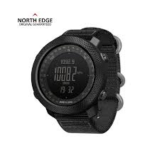 Be the Boss with <b>NORTH EDGE Apache</b> Smartwatch | Best Seller 3 ...