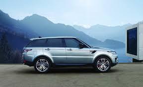 Range Rover Dealerships Land Rover San Antonio Official Blog