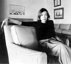 didion the white album icantbreathe houston chronicle joan didion photo handout
