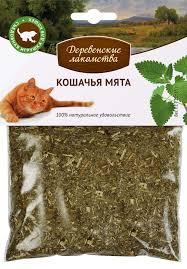 Купить <b>Лакомство</b> для кошек «<b>Деревенские лакомства</b>» <b>кошачья</b> ...