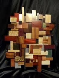 <b>Nordic style</b> reclaimed <b>wood</b> wall <b>art</b> for living room and bedroom ...