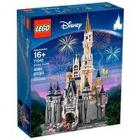 <b>Конструктор LEGO Disney Princess</b> 71040 Сказочный замок ...