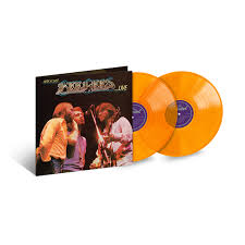 <b>Here</b> At Last... <b>Bee Gees</b> Live Limited Edition 2LP – uDiscover Music