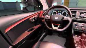 seat technology interior led ambient lights technology youtube car mood lighting