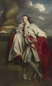 <b>James Maitland</b>, 7th Earl of <b>Lauderdale</b>, (1759-1760) by Sir Joshua ...