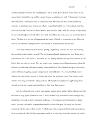 essays on baseball  wwwgxartorg persuasive essay roughdraft