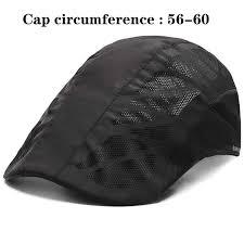 SUPERHOMUSE UPF50+<b>Summer</b> Quick-drying Cap <b>Thin Section</b> ...