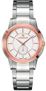 ROZETKA | <b>Мужские часы Hanowa 16-5038.12.001</b>. Цена, купить ...