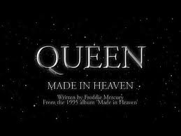 Queen - <b>Made In</b> Heaven (Official Lyric Video) - YouTube