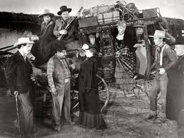 Image result for stagecoach film