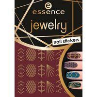 <b>essence</b> Jewelry <b>Nail Stickers</b> - 09 | Buy Online in South Africa ...