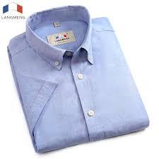 <b>Langmeng plus size 5XL</b> 100% cotton mens shirt men dress shirts ...