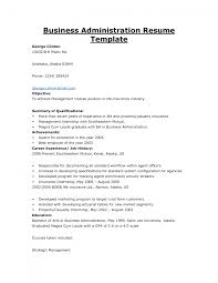 resume sample business administration resume template of the federal resume samples 14 resumes for federal resume sample