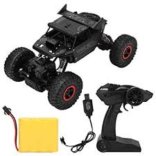 Buy <b>RC</b> Car, Non-Toxic Flytec 9118 <b>1:18 Remote Control Four</b> ...