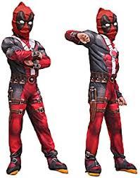 deadpool costume - Costumes / Boys: Clothing ... - Amazon.com