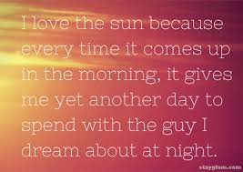 50 Cute Good Morning Texts | StayGlam