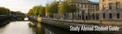 Applying for a Study Abroad Student Visa - Guide