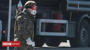 <b>Poland</b> 'invades' <b>Czech</b> Republic in 'misunderstanding' - BBC News