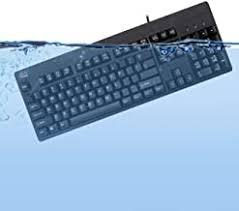 waterproof keyboard - Amazon.com