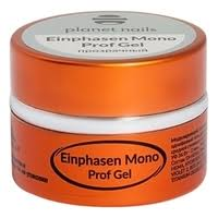<b>Гель planet nails</b> Einphasen Mono Prof <b>Gel</b> моделирующий ...