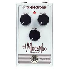 <b>Педаль эффектов TC</b> Electronic EL Mocambo