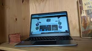 <b>Chuwi Herobook</b> laptop review | TechRadar