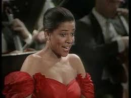 Kathleen Battle ~ Frühlingsstimmen (Johann <b>Strauss</b> II) ~ <b>Herbert</b> ...