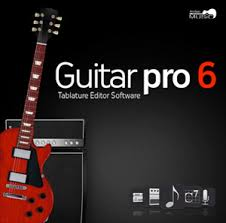 guitare pro
