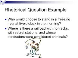 Should i avoid rhetorical questions in essays   pdfeports    web     Can i use rhetorical questions in an essay   Uol