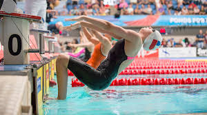 National Summer Meet Results Archive | View Past Results