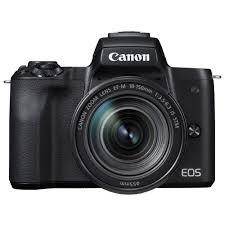Стоит ли покупать <b>Фотоаппарат Canon EOS M50</b> Kit? Отзывы на ...