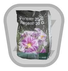 Регент 20 G инсектицид, цена на препарат от Басф