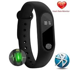 Original <b>M2 Smart Band Waterproof</b> Band Bluetooth Smart Bracelet ...