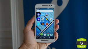 Test du Motorola Moto G 2015 (3e gen) : pouvait-il rester un ...
