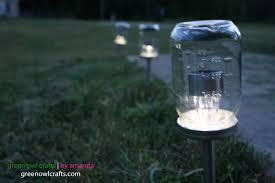 van doren farm upcycled mason jar solar lights ball mason jar solar lights