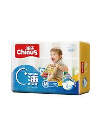 """<b>Подгузники Chiaus</b> """"<b>Pro</b>-<b>core</b>"""" размер M (6-11 кг) 52 шт Chiaus ..."""