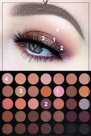 Morphe - 35 Color <b>Warm</b> Palette 35W - VORANA | Идеи <b>макияжа</b> ...