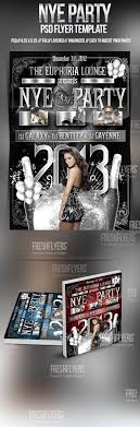 new year s eve flyer templates party flyer templates flyer flyer templates 8242